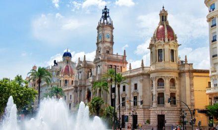 Dagaanbieding – 5*-luxe in Valencia