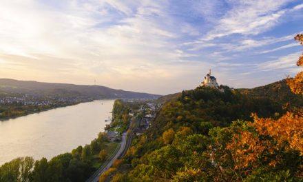 Dagaanbieding – All inclusive aan de Rijn