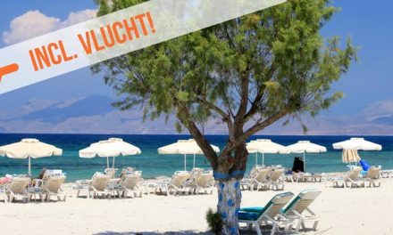 Dagaanbieding – All inclusive op Kos