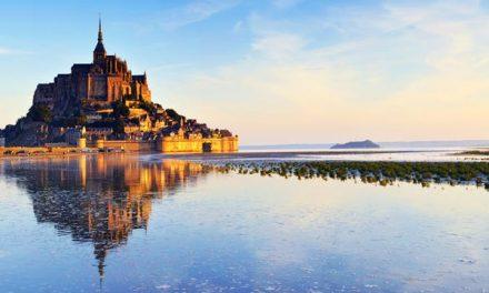 Dagaanbieding – Bretagne & Normandië