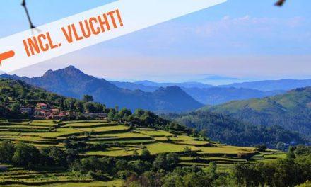 Dagaanbieding – Luxe in Noord-Portugal | 7,10 nacht(en) voor 509.00