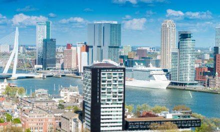 Dagaanbieding – 4*-hotel in Rotterdam