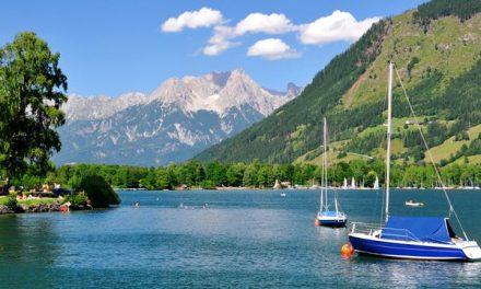 Dagaanbieding – All inclusive in Saalbach