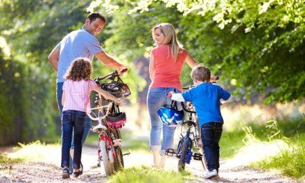 Dagaanbieding – Bungalowpark op de Veluwe