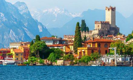 Dagaanbieding – Halfpension in Trentino