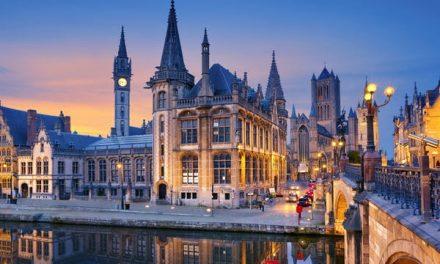 Dagaanbieding – Historisch hotel in Gent