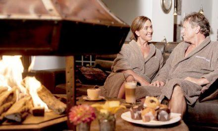 Dagaanbieding – Hotel met dagje wellness