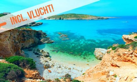 Dagaanbieding – Malta met cruise
