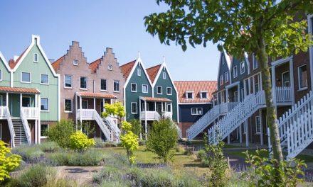 Dagaanbieding – Vakantiepark in Volendam