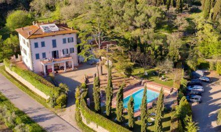 Dagaanbieding – Villa in Toscane