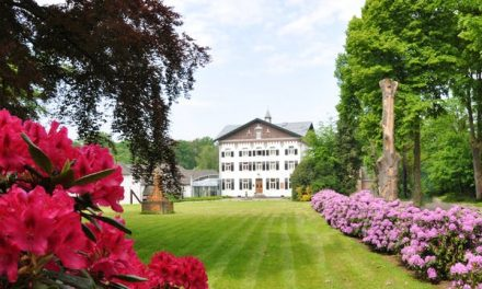 Dagaanbieding – Kasteelhotel in Limburg