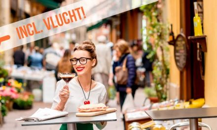 Dagaanbieding – Smaken van Emilia Romagna