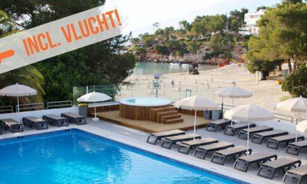 Dagaanbieding – Zonvakantie Ibiza