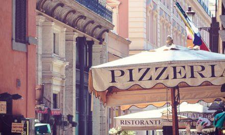 Dagaanbieding – Klassiek hotel Rome