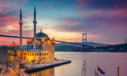 Dagaanbieding – 5*-hotel in Istanbul