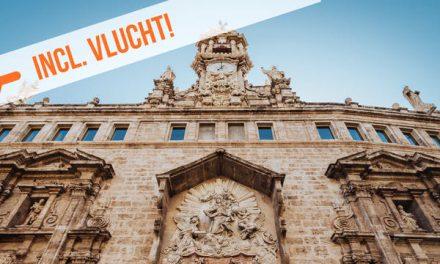 Dagaanbieding – Stad & strand in Valencia