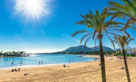 Dagaanbieding – Adult only-hotel Mallorca