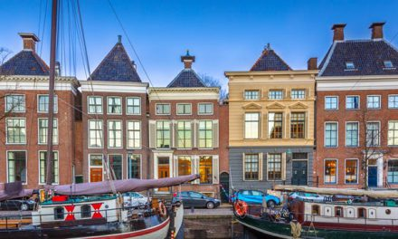 Dagaanbieding – Stedentrip Groningen
