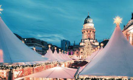 Dagaanbieding – Berlijn in de kersttijd