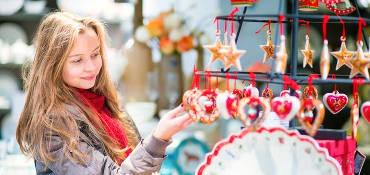 Dagaanbieding – Kerstshoppen in Cochem