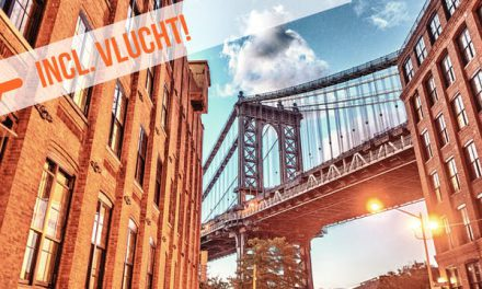 Dagaanbieding – New York vanuit Brooklyn
