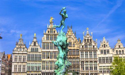 Dagaanbieding – Onontdekt Antwerpen