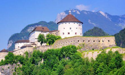 Dagaanbieding – Tirol per e-bike